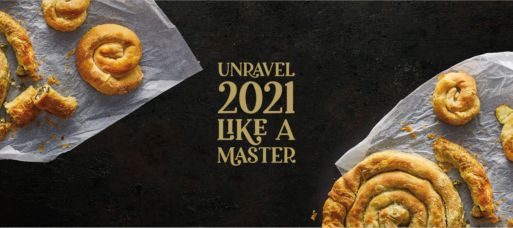Unravel 2021 like a master